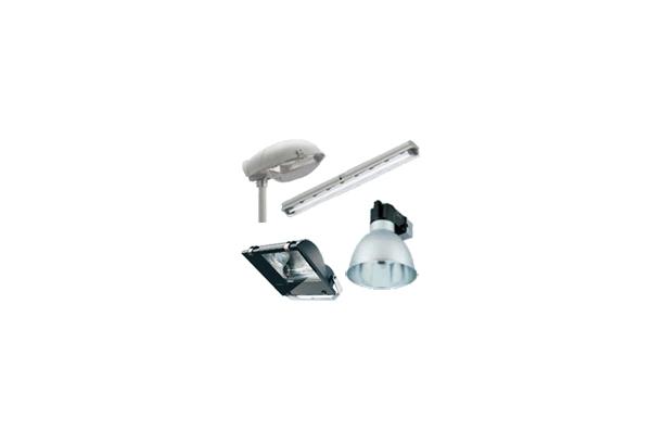 산업용 및 사무실용 각종 조명등기구류