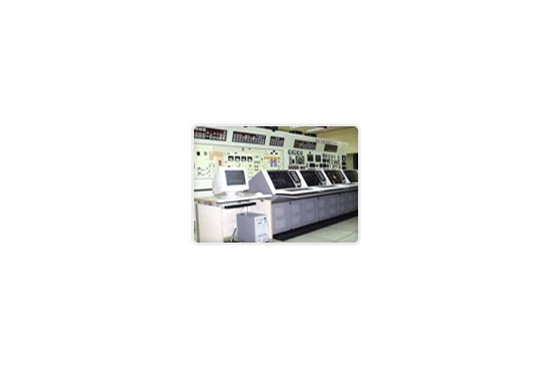 Process Control & SCADA System