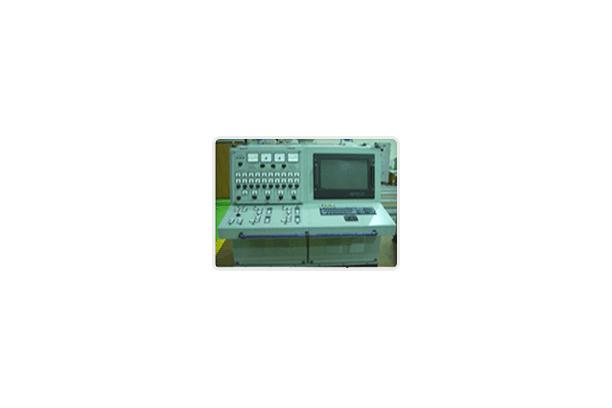 해상 선박용 Control Console