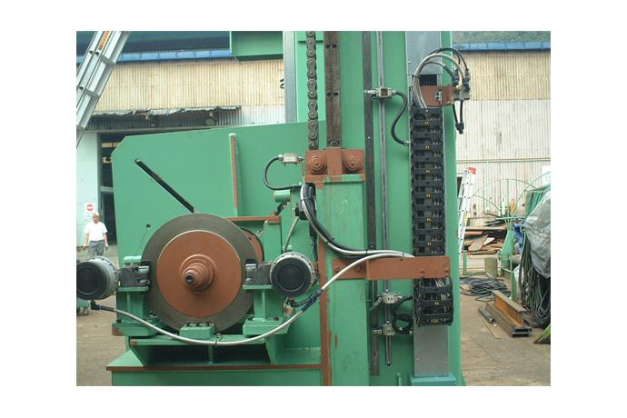 Lifting Positioner