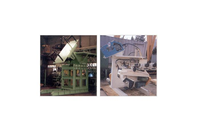 Applied Welding Positioner