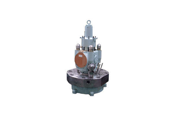 CYLINDER COVER MODULE