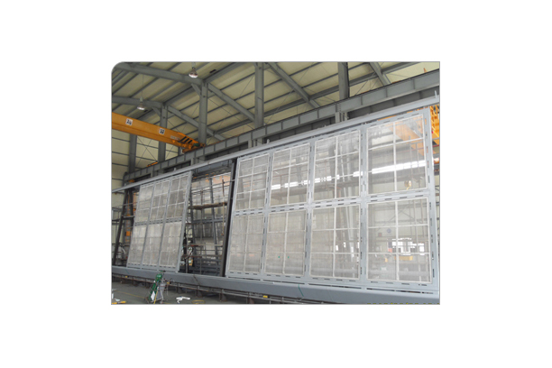 RCS SCREEN DOOR