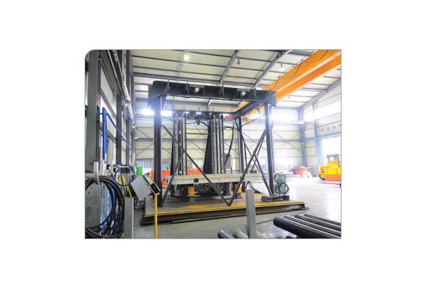 Cargo Lift