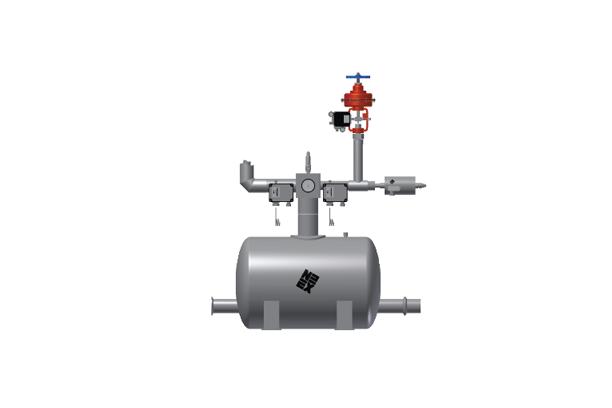 Cryogenic Separator