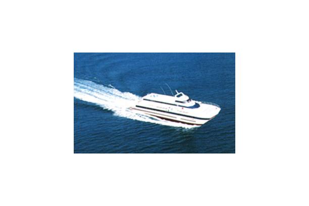 F.R.O Vessel (Catamaran)