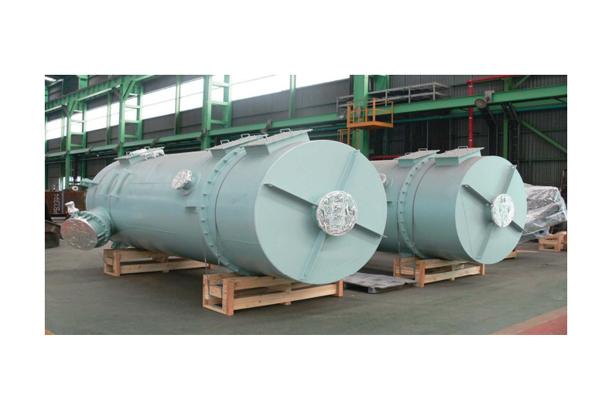 INERT GAS SYSTEM FOR TANKER (I.G.S)
