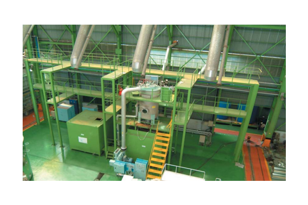 INERT GAS GENERATORS FOR TANKER (I.G.G)
