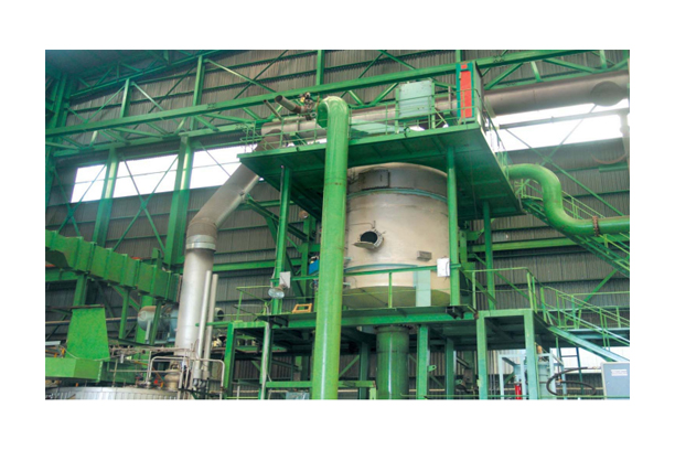 INERT GAS GENERATORS FOR LNG/LPG CARRIER (I.G.G)