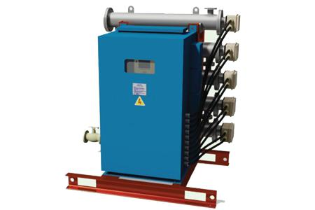Chlorination System