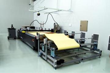 NC Ply Cutter