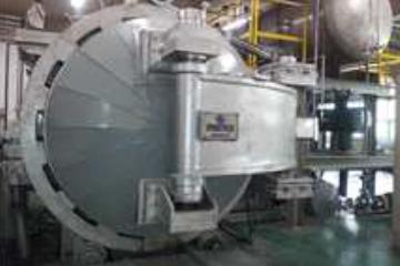 Hydroclave