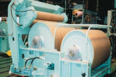 Roll Mill Machine