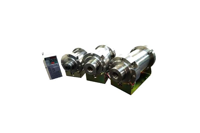 BLDC Canned Motor Pump