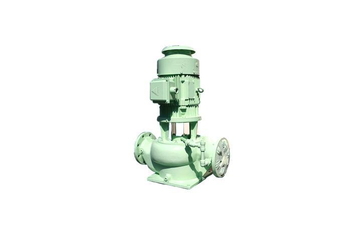 LDCL system - 순환펌프