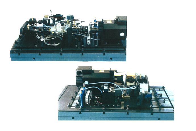 Motor 성능시험장치
