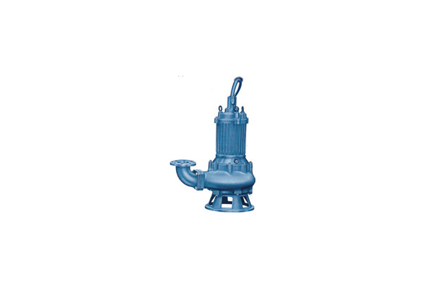 LARGE CAPACITY PUMP