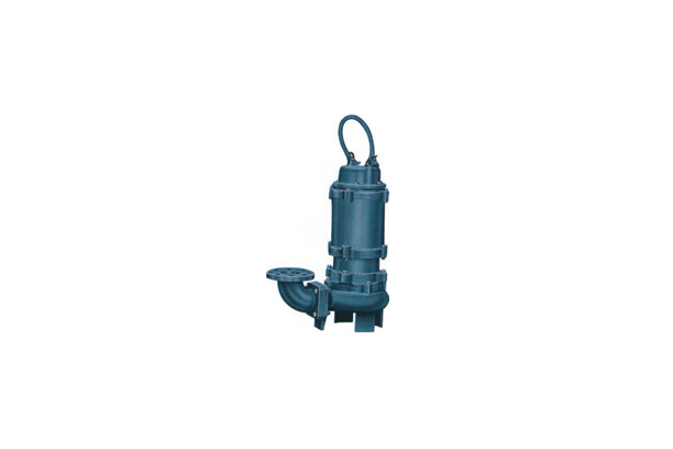 SEWAGE AND WASTE WATER VORTEX PUMP