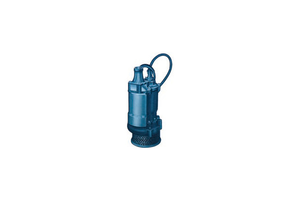 DRAIN PUMP FOR CIVIL ENGINEERING SITE