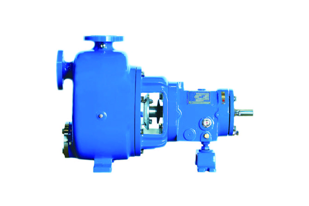 SELP-PRIMING PROCESS PUMP