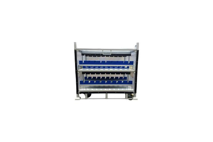 Rack System / Special Pallets