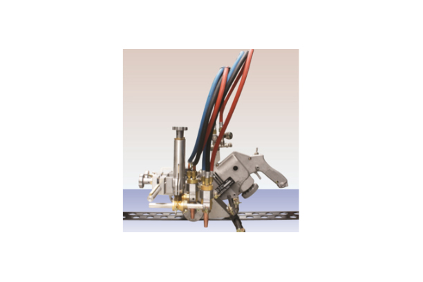 Light Automatic Gas Cutting Machine