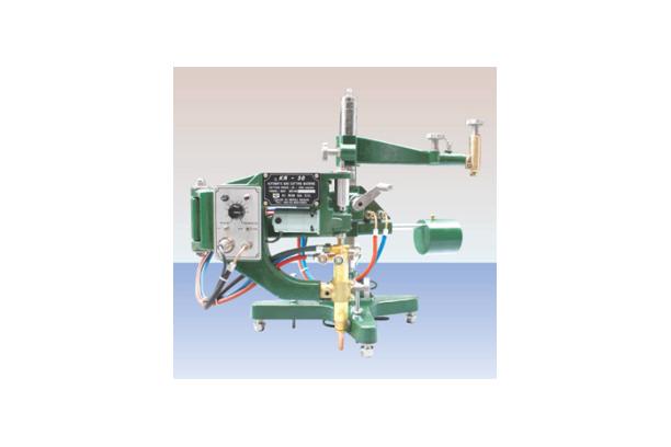 Automatic Gas Shape Cutting Machine
