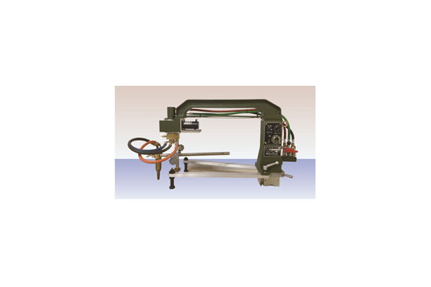 Automatic Gas Circle Cutting Machine