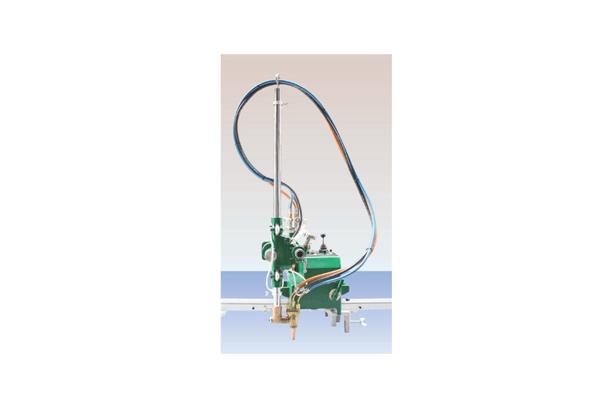Automatic H-BEAM Gas Cutting Machine