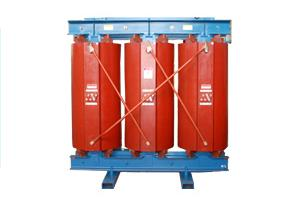 Cast Resin Type Transformers