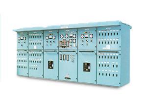 Main Switch Board