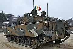 K21장갑차