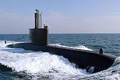 잠수함 (장보고-Ⅲ, 인도네시아 209급)
