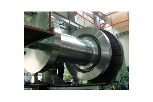 PROPELLER SHAFT.INTERMEDIATE SHAFT