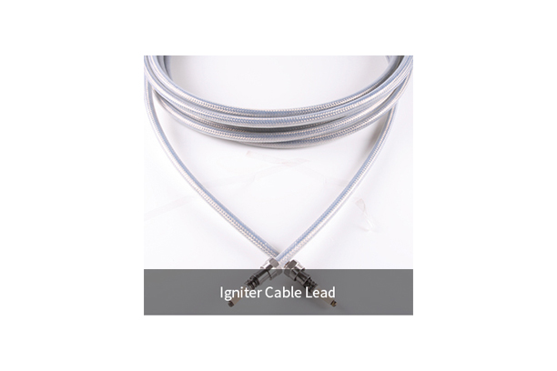 Igniter Cable Lead (Output voltage delivery device)