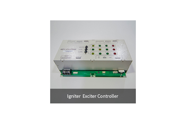 Igniter Exciter Redundancy Controller