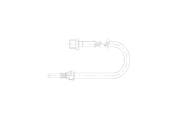 IGNITER CABLE LEAD