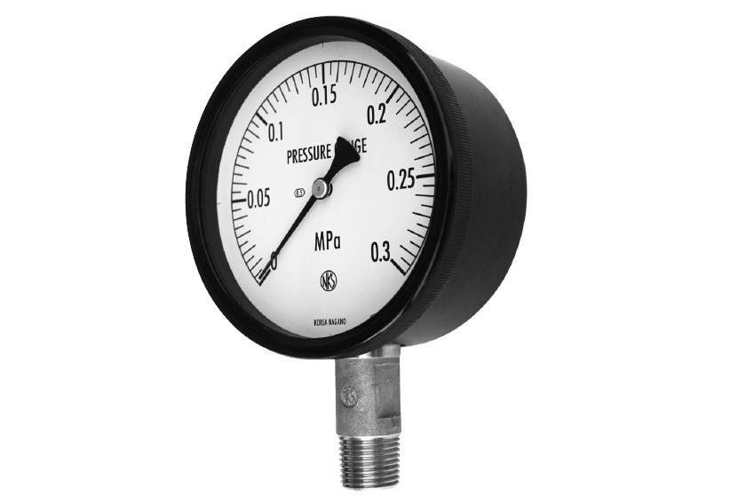 Grade 0.5 Pressure Gauge