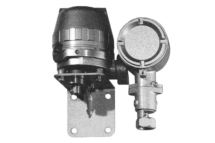 Explosion - Protected Construction Pressure Switch