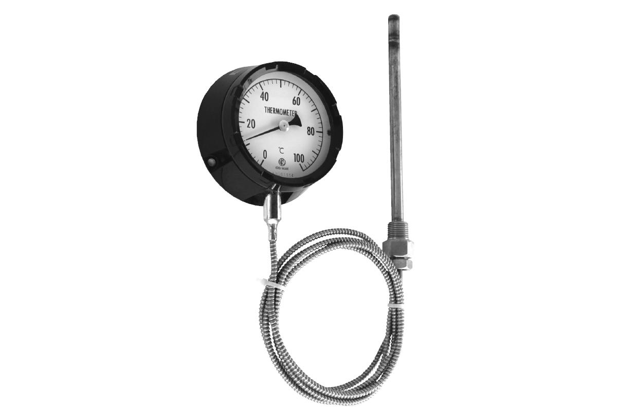Liquid Filled Type Thermometer
