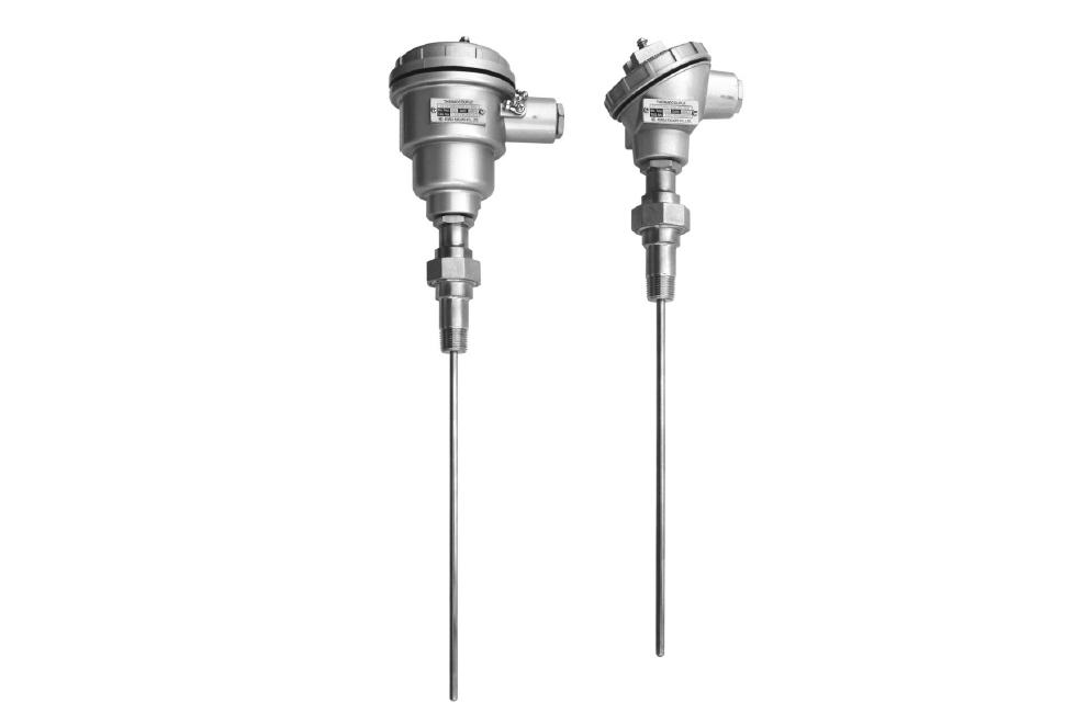 Sheathed Type Thermocouple