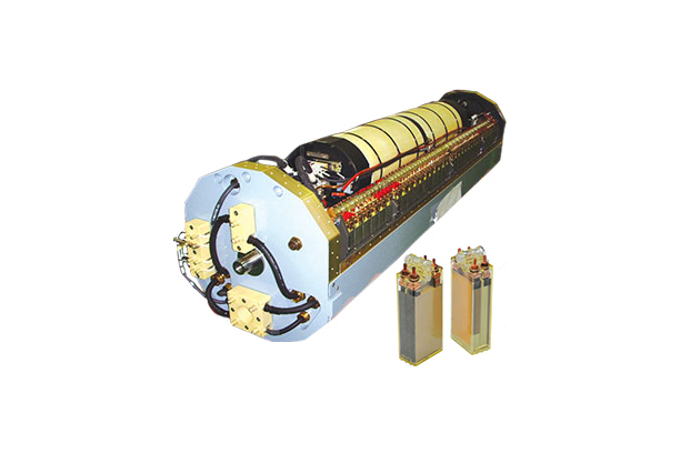 Combat battery for heavyweight torpedo (SUT)