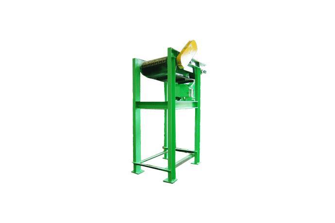 Drum Type Magnet Separator