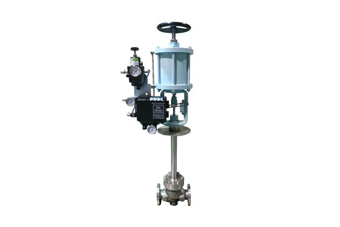 Pneumatic Piston Type
