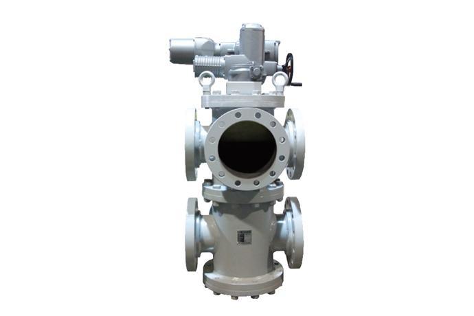 Motor Actuator Type