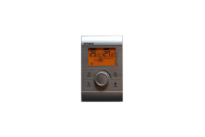 IFTACS (첨단인공지능 유량, 온도 자동온도 조절시스템)