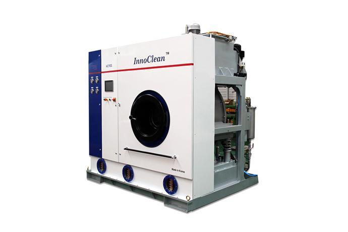Industrial Dry Cleaning (Premium Series)