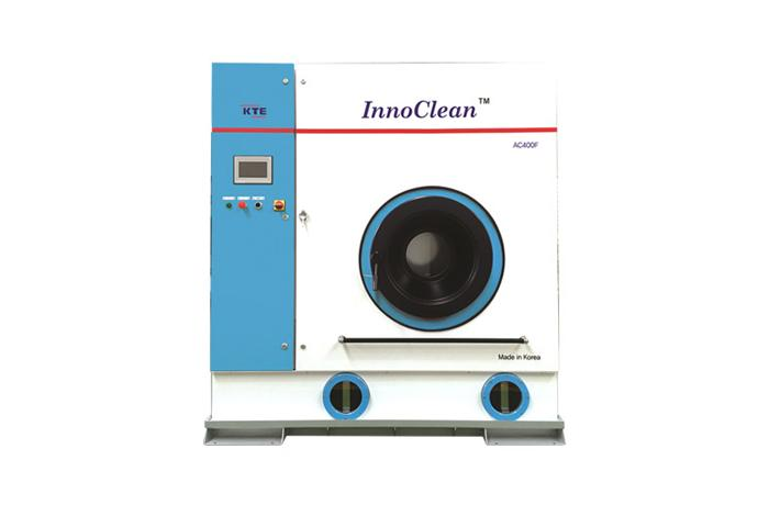 Industrial Dry Cleaning (F Model)