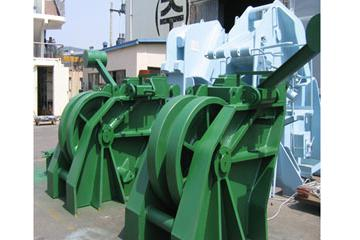 Anchoring Equipment
