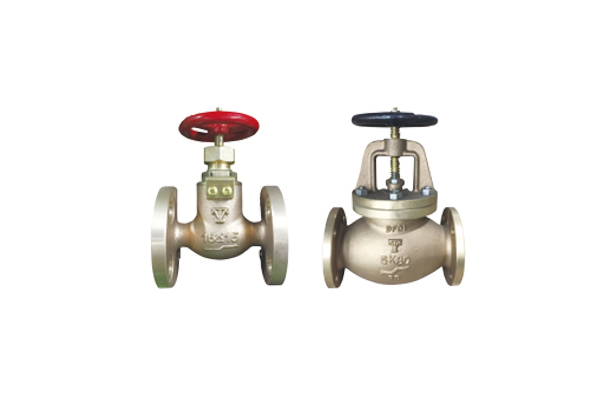 BRONZE VALVE (WITH STOPPER)
